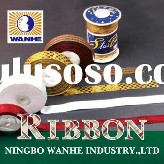 Ribbon,Polyester Ribbon, Satin Ribbon,Organza Ribbon