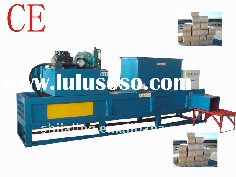 Rice Husk Bagging Machine