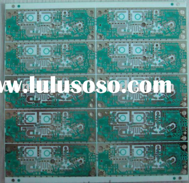 Rogers 4233 PCB/High Frequency PCB/Double-sided PCB