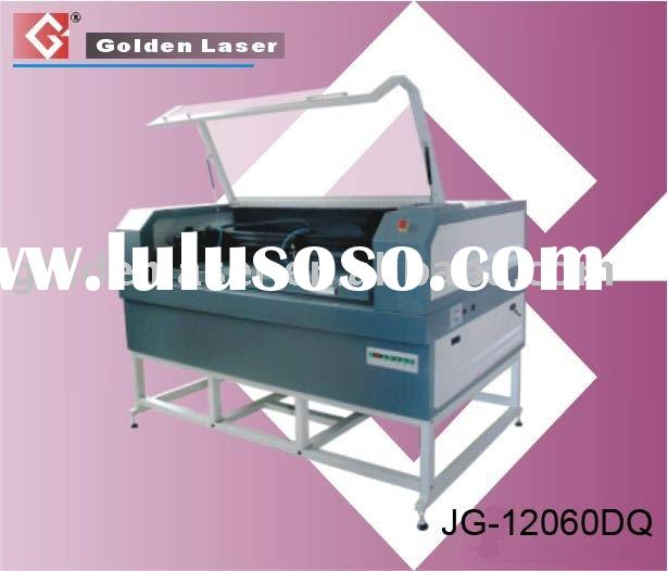 Rubber Engraving Cutting Machine