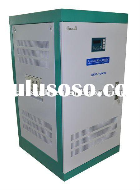 SDP-7000W Low frequency transformer Off grid power inverter