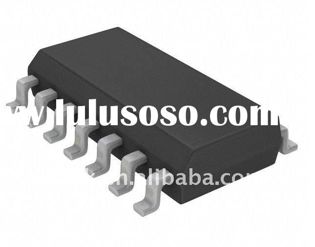 SN74ALS08DR IC QUAD 2IN POS-AND GATE 14-SOIC ic data sheet