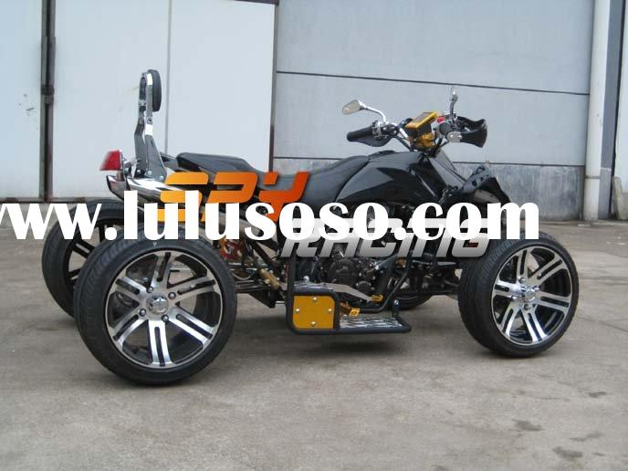 SPY250F1-1 250cc LONCIN ENGINE ATV