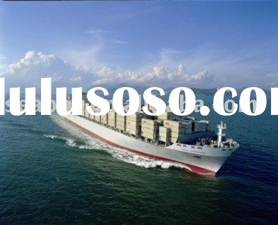 Sea freight from China to COLUMBUS,Ohio