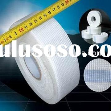 Self Adhesive Fiberglass Drywall Joint Tape