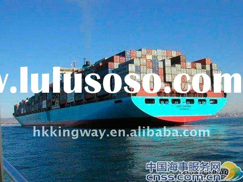 Shipping freight Logistic service from Shanghai to Worldwide
