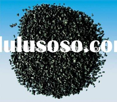 Soft Drinks Decolorization Activated Carbon- Pellet(ash3%)