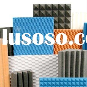 Soundproofing Materials/noise absorption foam/acoustic foam