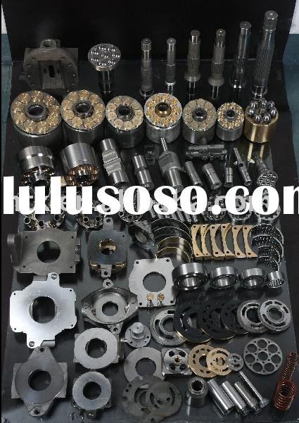 Spare parts of hydraulic piston pumps