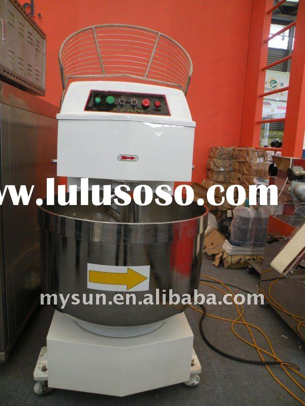 Spiral Dough/Mixer Dough machine/ bakery equipment