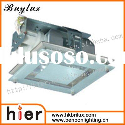 Square Recessed Downlight(AUID-2701)