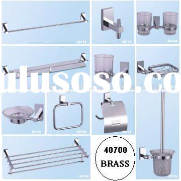Square Shaped Bathroom Accessories