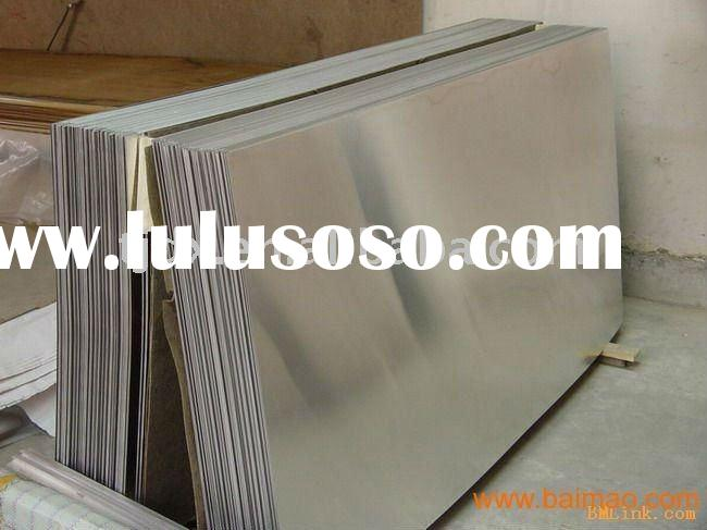 Stainless Steel Sheet, Stainless Steel plate