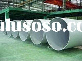 Super Austenite 904L stainless steel welded pipe