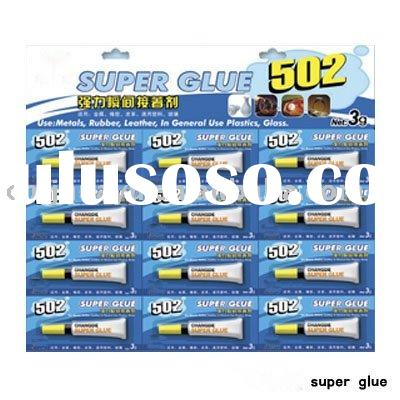 Super Fast Setting Glue