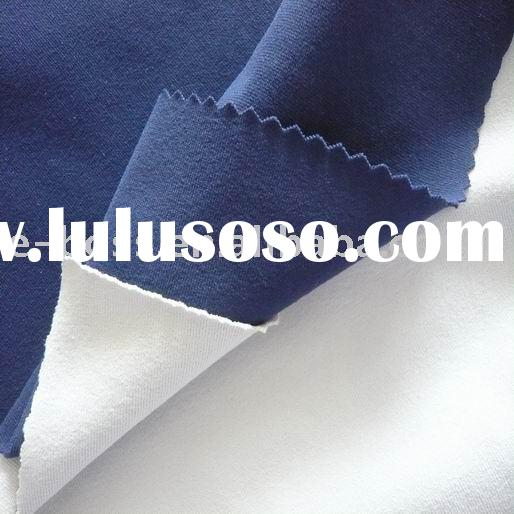 Supplex Nylon Spandex/Stretch Knitting/Knitted Fabric