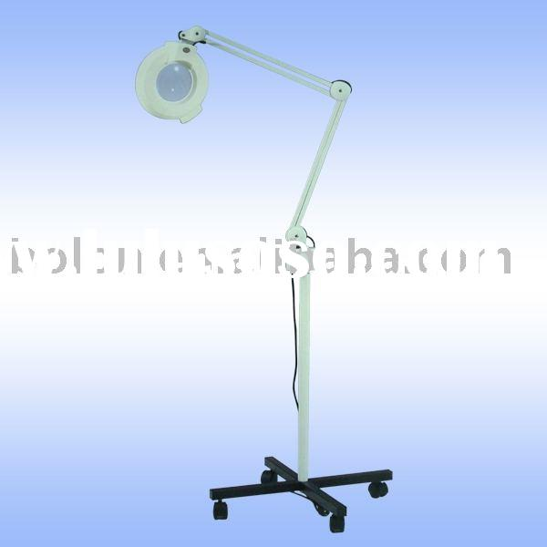 Supply Magnifying Lamp With Stand Salon Equipment BL-205(CE approved)