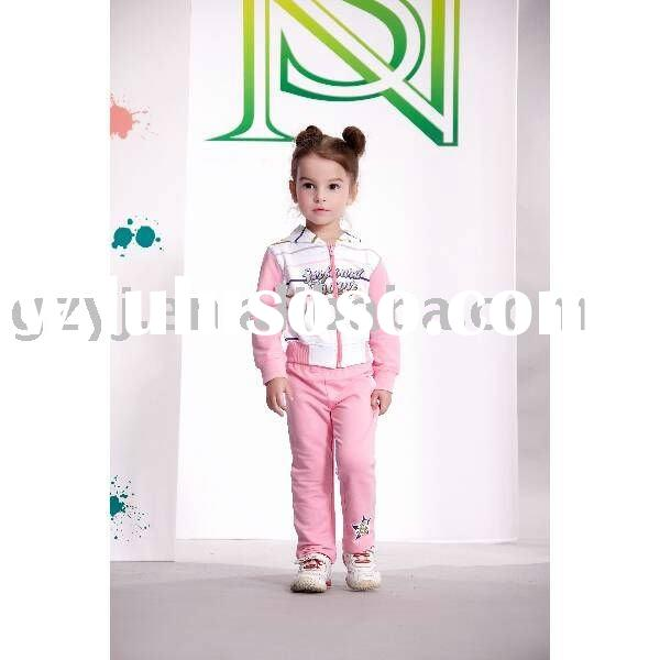 TOP quality for kids clothing sets in Guangzhou