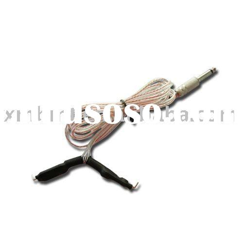 tattoo clip cord tattoo clip cord manufacturers in page 1. Black Bedroom Furniture Sets. Home Design Ideas