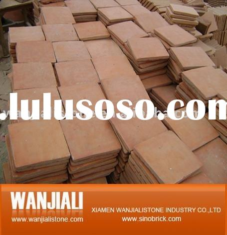 Terracotta tiles , cotta tiles, terracotta floor tiles, reclaimed tiles