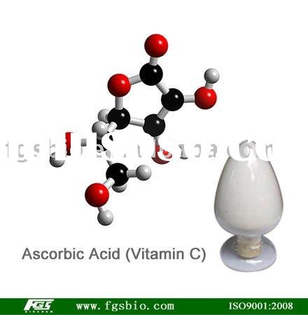Top Quality Ascorbic Acid (Vitamin C)