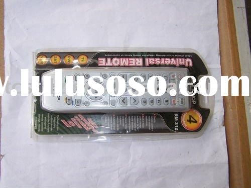 UNIVERSAL REMOTE CONTROL FOR TV,DVD,VCD...,NEW AND CHEAPER