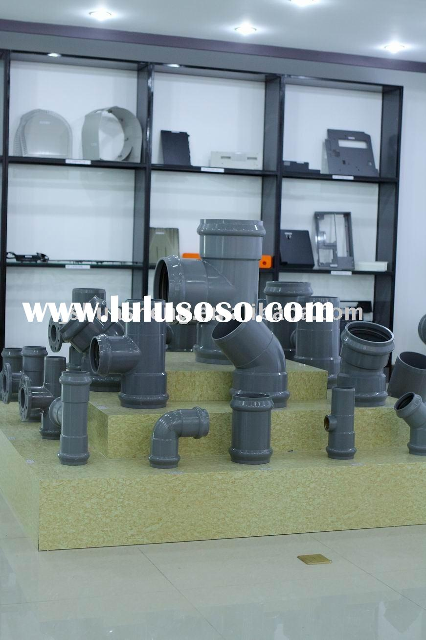 UPVC Pipe Fitting For Potable Water