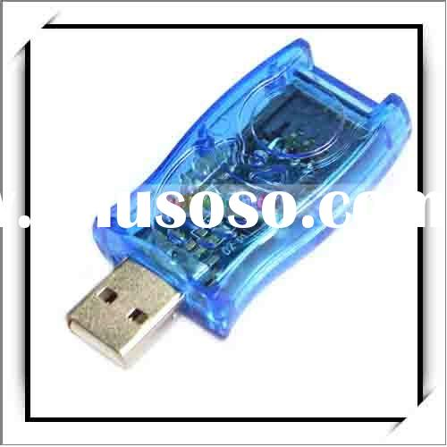 USB Sim Card Reader/Writer GSM/CDMA