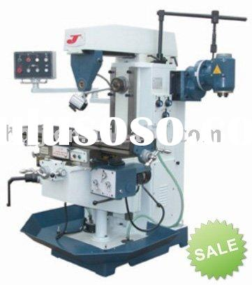 Universal Knee Type Milling Machine X6132A