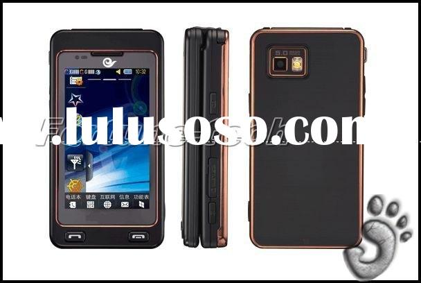 Unlocked Dual SIM Dual Standby Duan Screen Mobile Cell Phone Dual Mode CDMA GSM