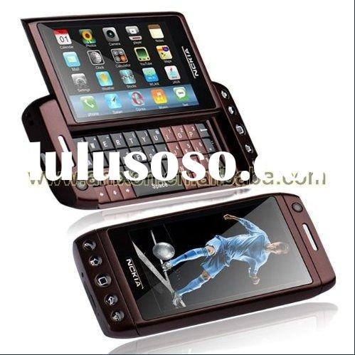 Unlocked T5000 Quad Band TV Mobile phone