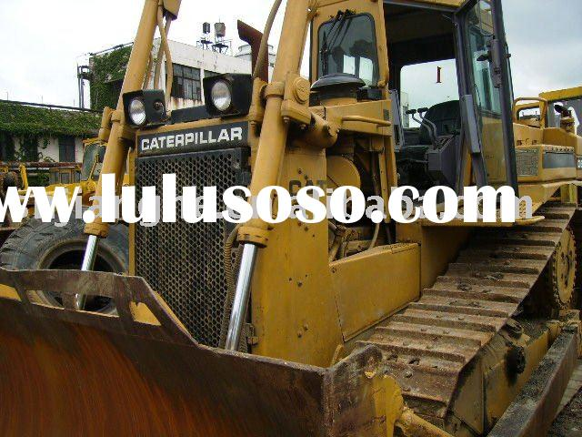 Used Caterpillar D6H crawler tractor for sale