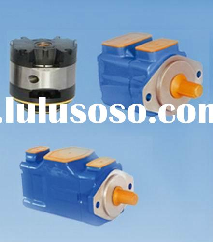 V Series Vickers Replacement Hydraulic Intra-vane pump