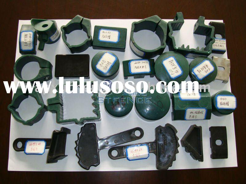 Various kinds of clips of the fence(factory)