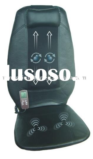 Vibration Car Seat Massage Cushion