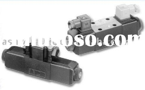Vickers Valve Cross Reference Vickers Valve Cross