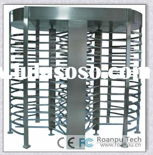 Waist full height turnstile &electronic barriers (access control system)