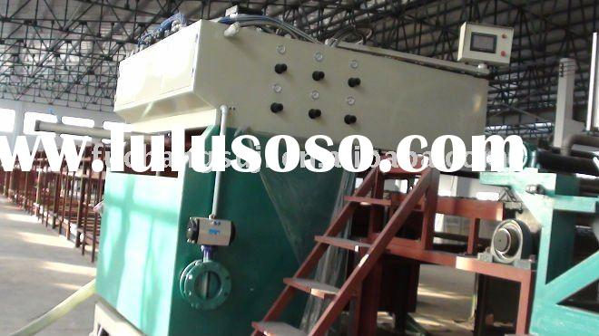 Waste Paper Egg Tray/box Machine