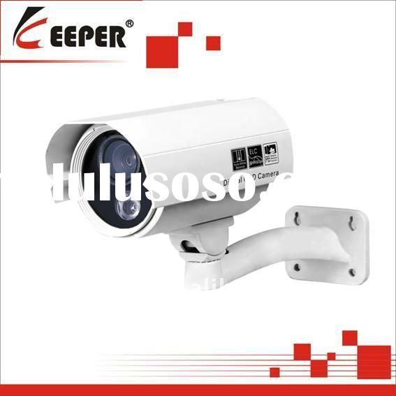 Wide Angle of Led Array IR Surveillance Camera