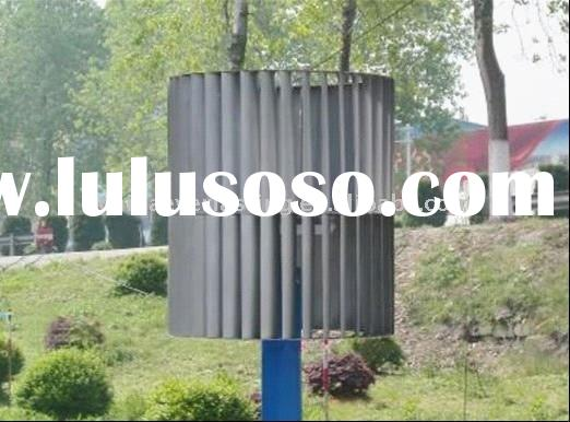 Wind Turbine 300W Vertical Axis Generator VAWT