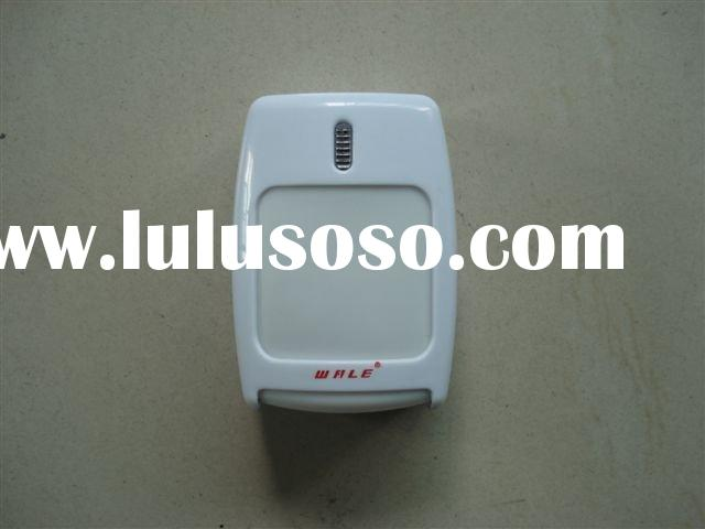 Wired Passive Infrared motion Detector (sensor)