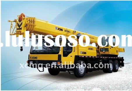 XCMG QY25K5 Hydraulic Telescopic Mobile Truck Crane