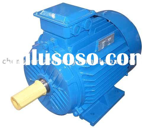 Y2 series 3 Phase Asynchronous Induction Motor