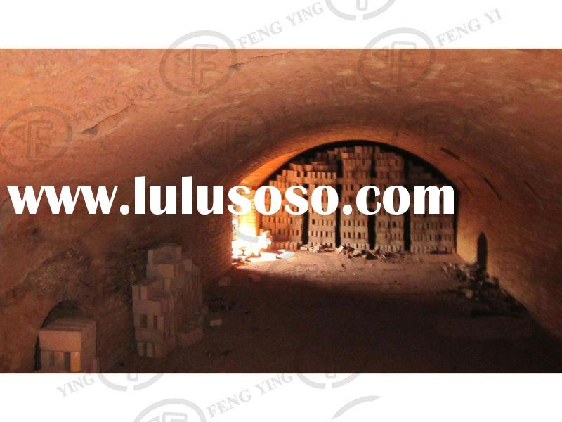 YF New technology!!! Hybrid hoffman kiln for firing clay bricks,kiln for clay brick proedution