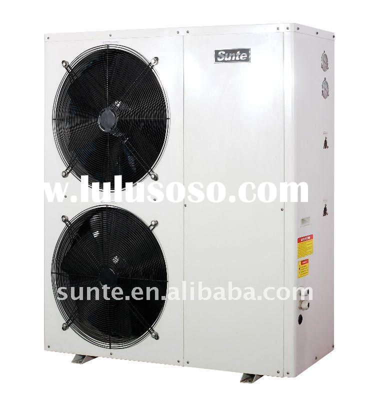 ( -20 degree) low ambient temperature 8 air to water heat pump