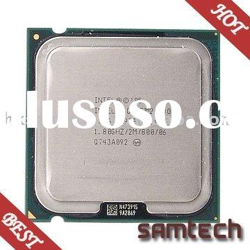 #BEST# Intel CORE 2 DUO E4300(1.8GHz 2MB 800MHz LGA775 65nm) /dual core CPU/good price
