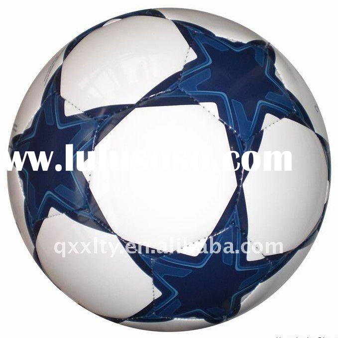 (PVC,TPU,Neoprene)Promotion/official Football/Volleyball/Soccer ball