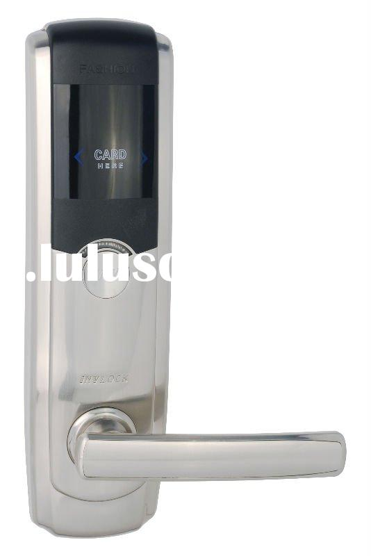 access control system gate lock