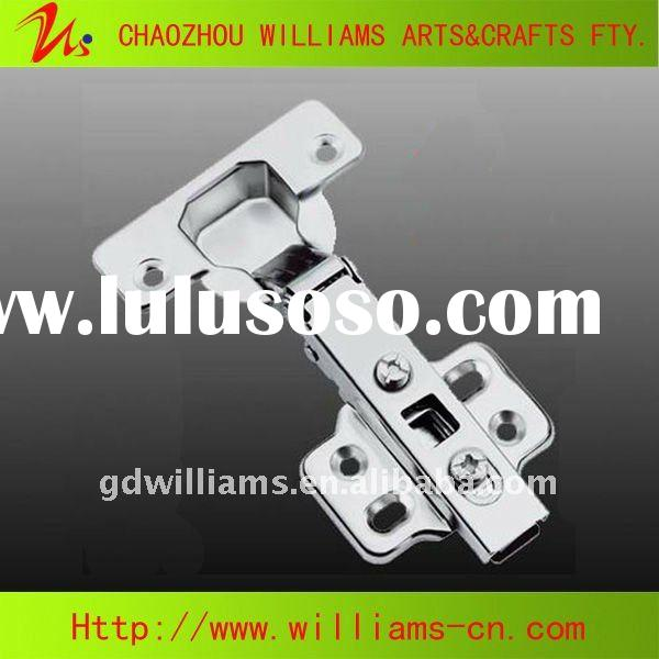 adjustable cabinet door hinges