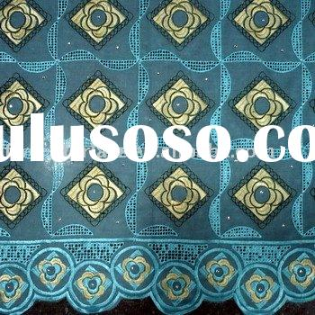 african lace material fsl-310